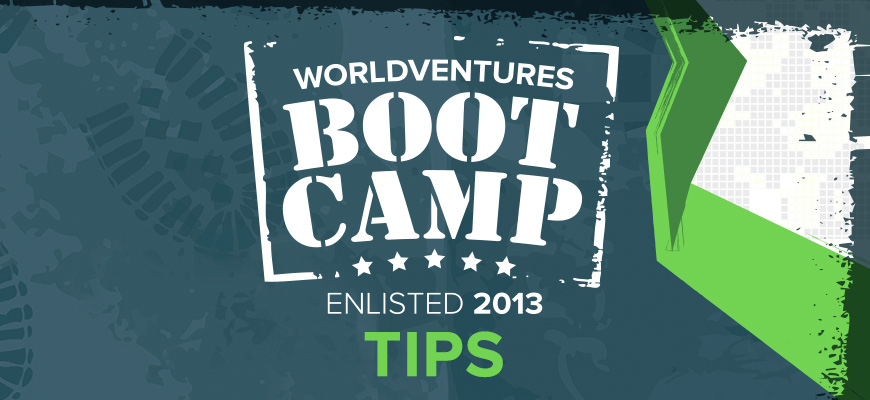 The Best of Boot Camp at WorldVentures